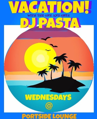 DJ Pasta Vacation