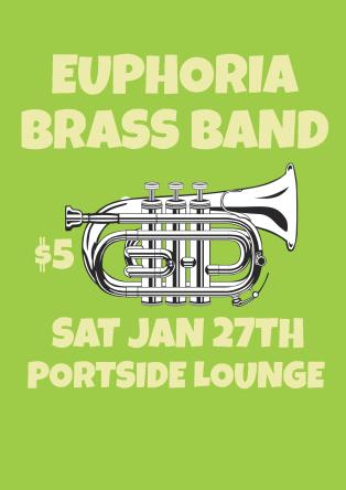1-27 Euphoria Brass