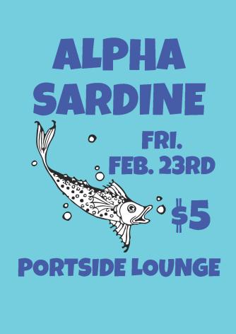 alpha sardine 2-23